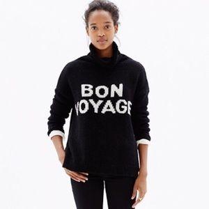 Madewell - Bon Voyage Turtleneck Sweater